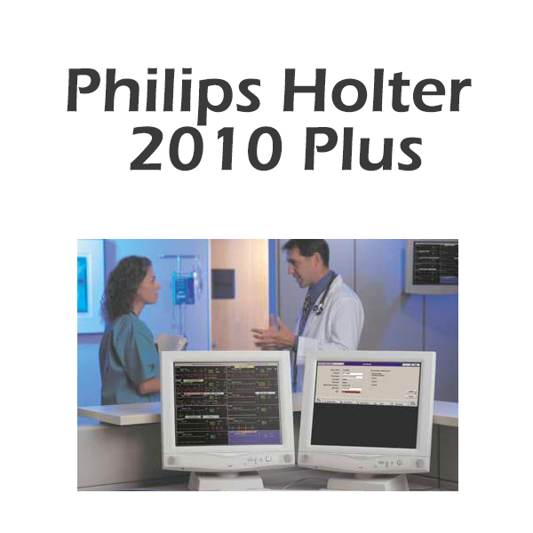Philips Holter 2010 Plus