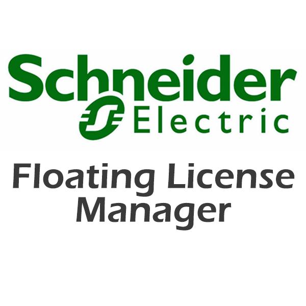 Schneider Electric Floating License Manager