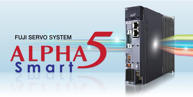 Fuji Electric Alpha5 Smart Loader