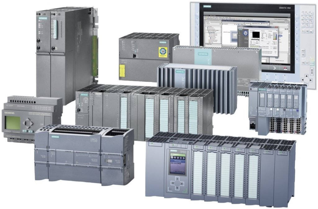 Siemens Industrial Products