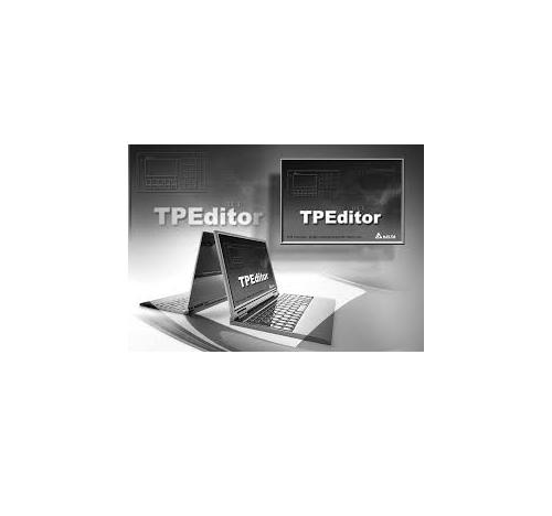 Delta Electronics TPEditor