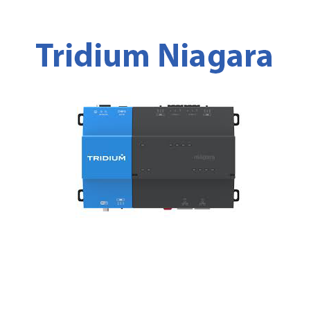 Tridium Niagara