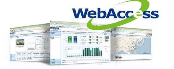 Advantech WebAccess