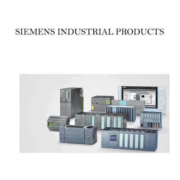 Siemens Industrial Products (Update A)