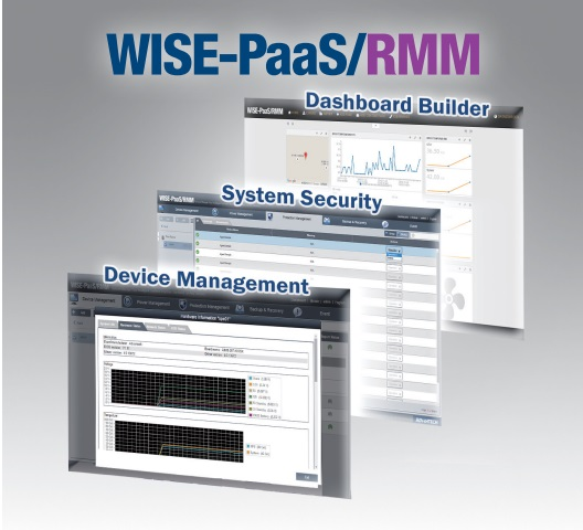 Advantech WISE-PaaS/RMM