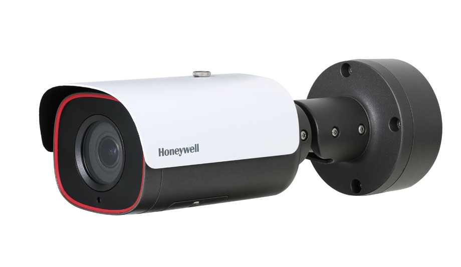 Honeywell equIP and Performance Series IP Cameras and Recorders