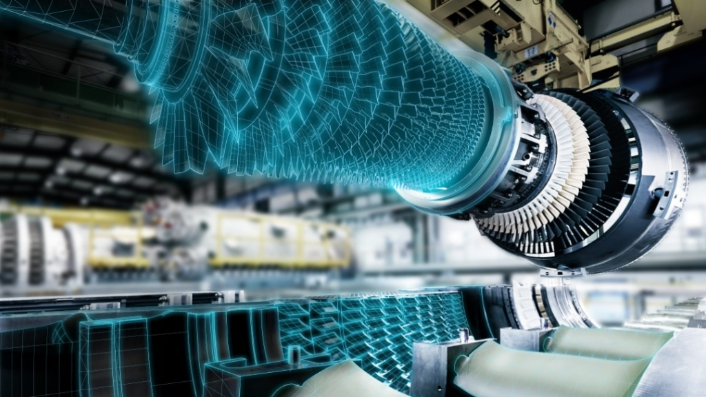 Siemens Industrial Products (Update B)