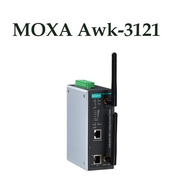 Moxa AWK-3121