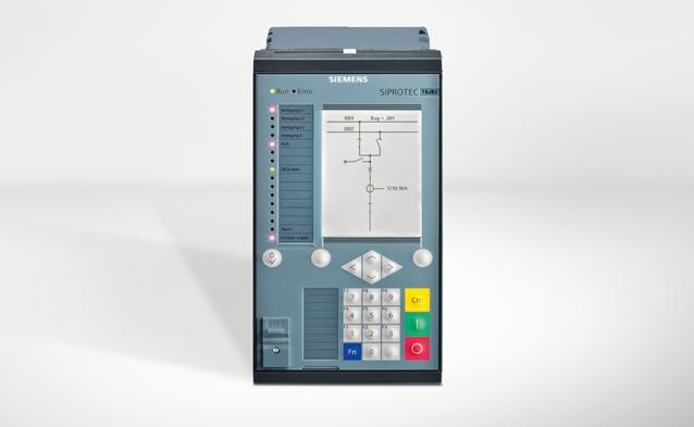 Siemens SIPROTEC 5 and  DIGSI 5 (Update B)