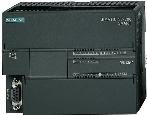 Siemens S7-1200 and S7-200 SMART CPUs