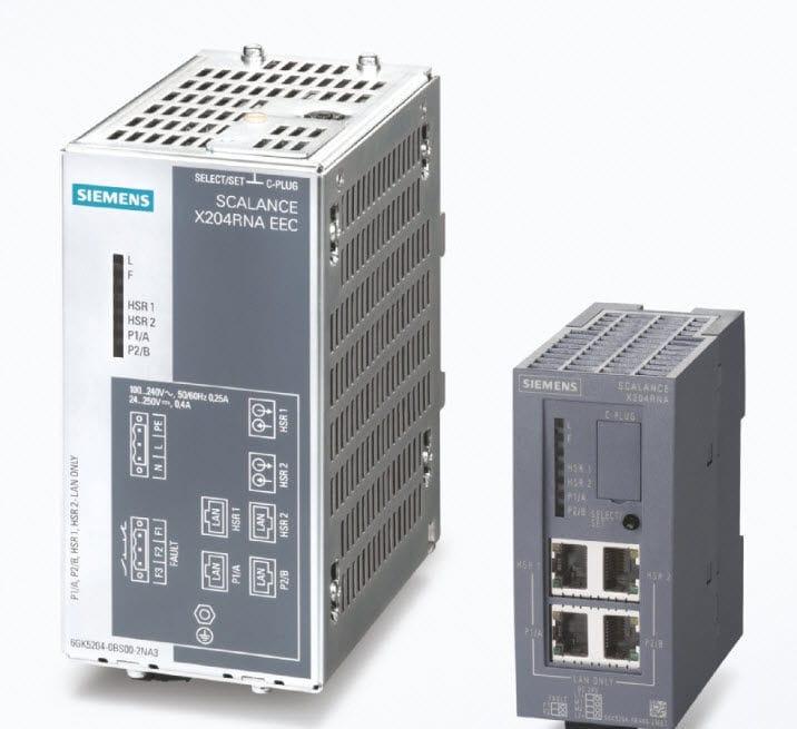 Siemens SCALANCE X (Update B)