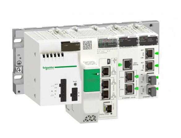 Schneider Electric Modicon Controllers