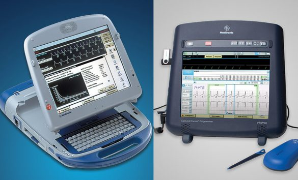 Medtronic 2090 Carelink Programmer Vulnerabilities