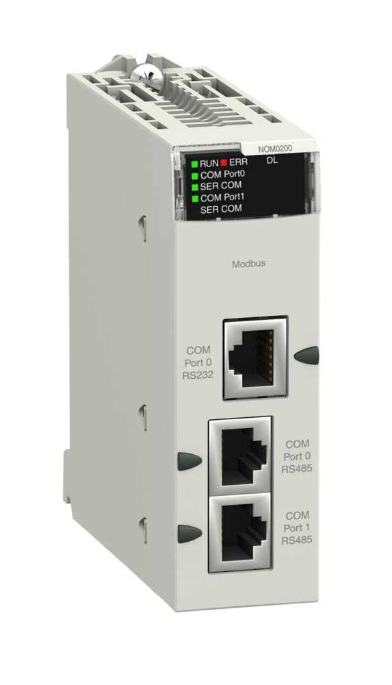 Schneider Electric Modicon Ethernet Serial RTU