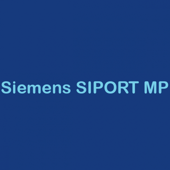 Siemens SIPORT MP