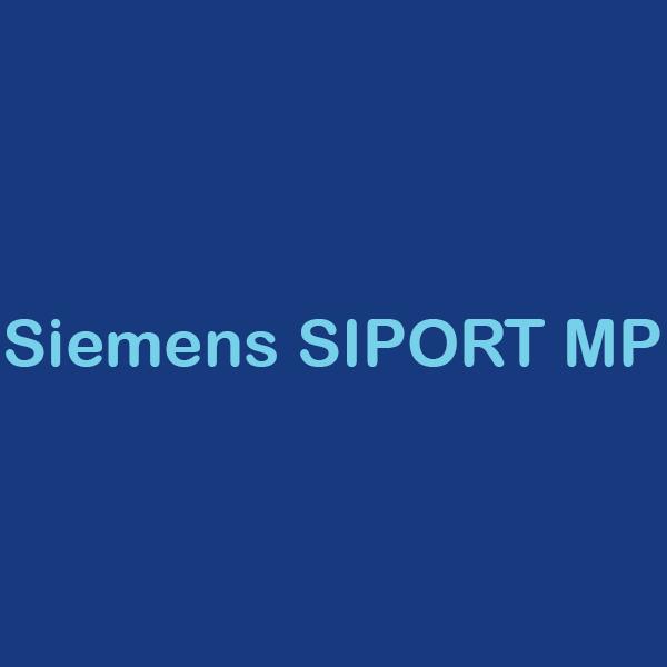 Siemens SIPORT MP