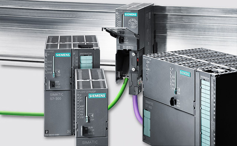 Siemens SIMATIC S7