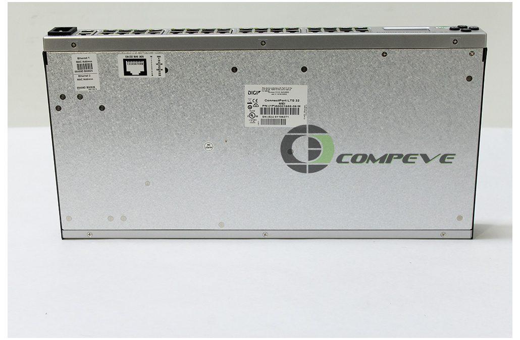 Digi ConnectPort LTS 32 MEI