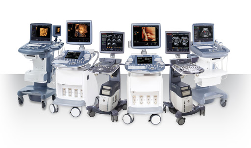 GE Ultrasound products