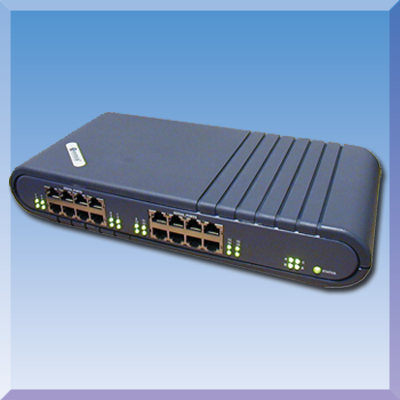 Systech NDS-5000 Terminal Server