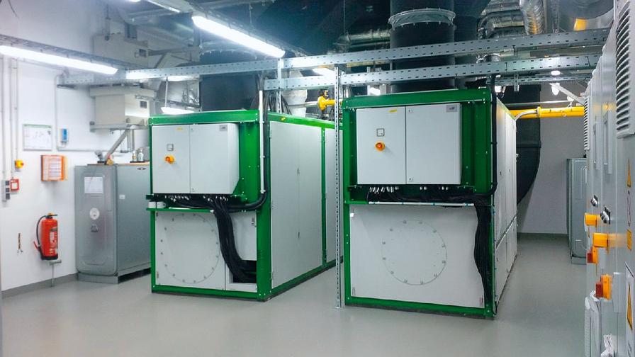 PHOENIX CONTACT Emalytics Controller ILC