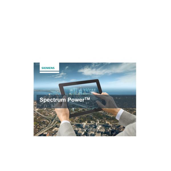 Siemens Spectrum Power 5