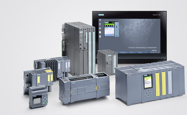 Siemens SIMATIC S7 (Update A)