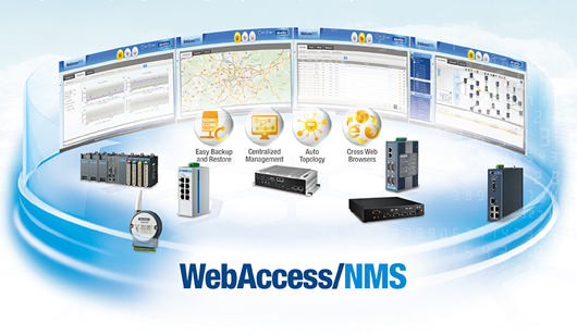 Advantech WebAccess/NMS