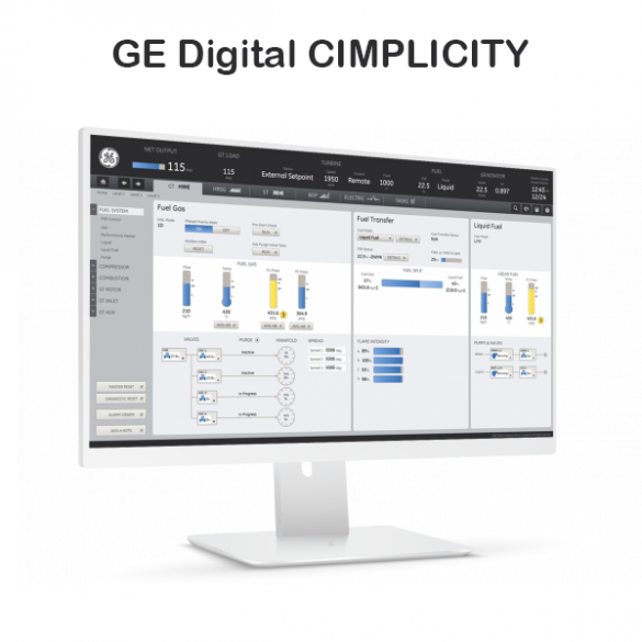 GE Digital CIMPLICITY