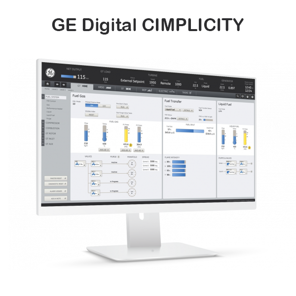 GE Digital CIMPLICITY