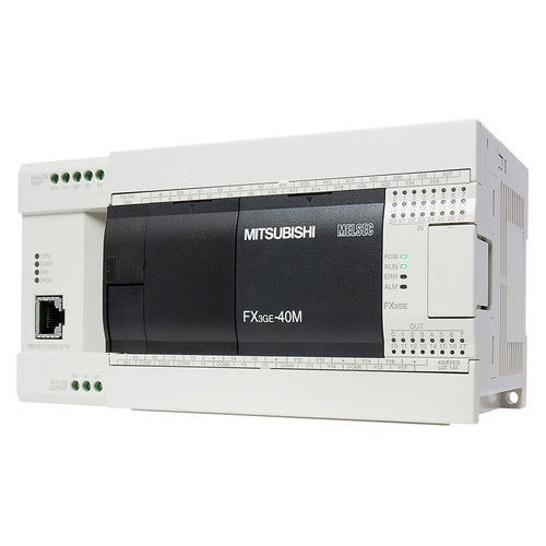 Mitsubishi Electric MELSEC