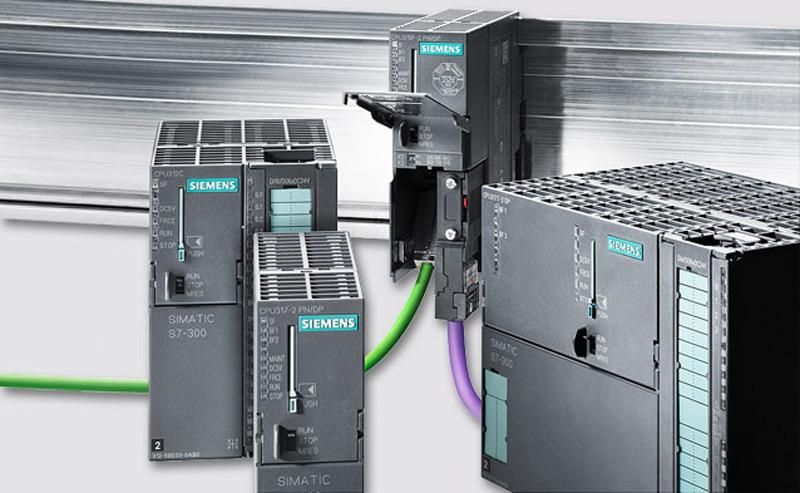 Siemens SIMATIC S7 (Update B)