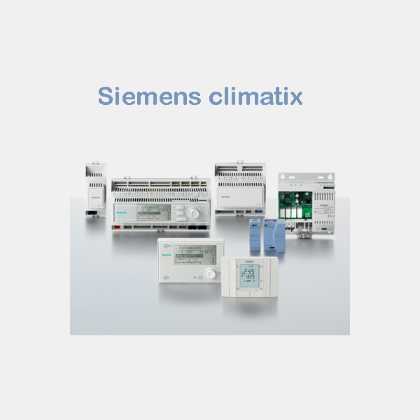 Siemens Climatix