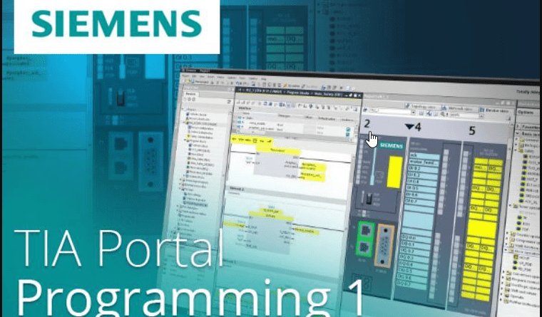 Siemens TIA Portal (Update A)