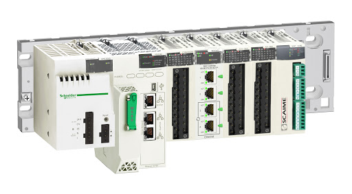 Schneider Electric Modicon Controllers (Update A)