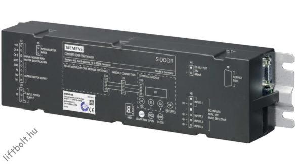 Siemens KTK, SIDOOR, SIMATIC, and SINAMICS