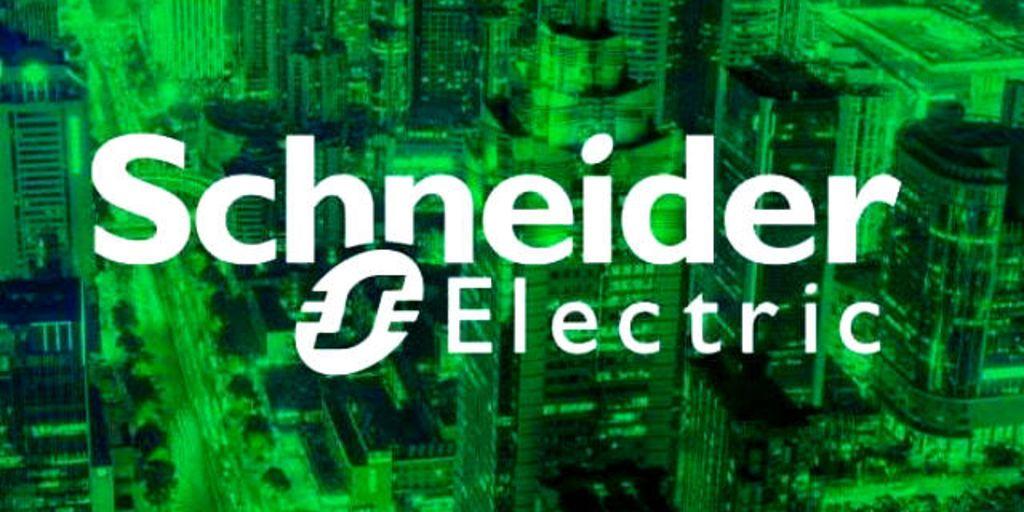 Schneider Electric EcoStruxure Operator Terminal Expert
