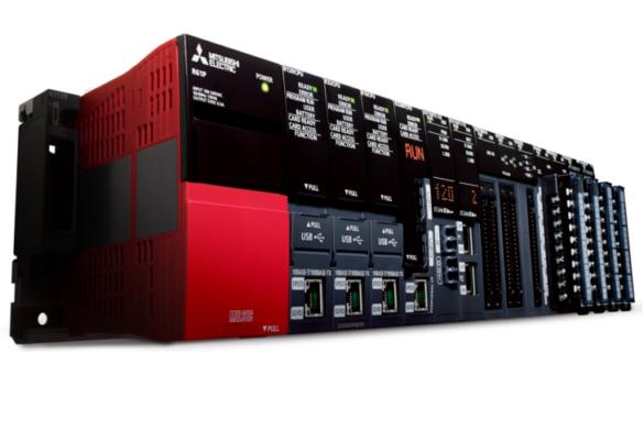 Mitsubishi Electric MELSEC iQ-R series
