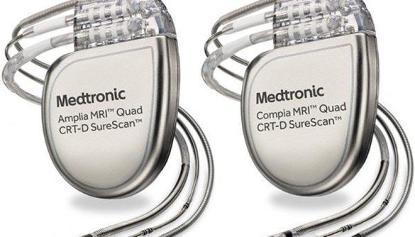 Medtronic Conexus Radio Frequency Telemetry Protocol