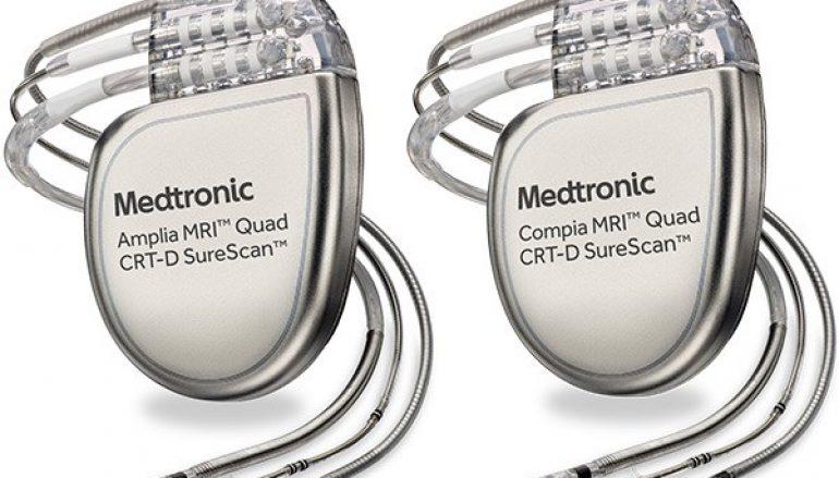 Medtronic Conexus Radio Frequency Telemetry Protocol (Update B)