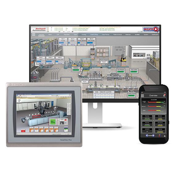 Rockwell FactoryTalk Services Platform XXE