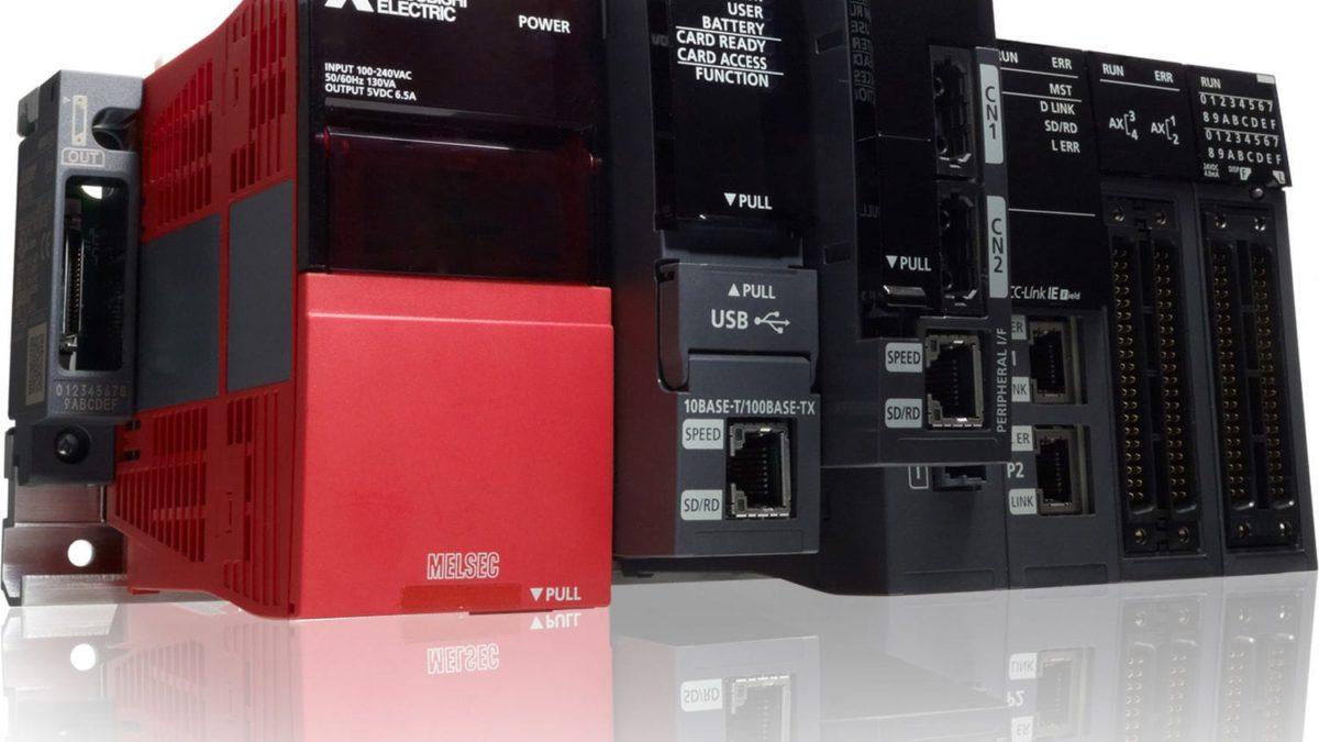 Mitsubishi Electric MELSEC iQ-R, iQ-F, Q, L and FX Series CPU Modules (Update A)