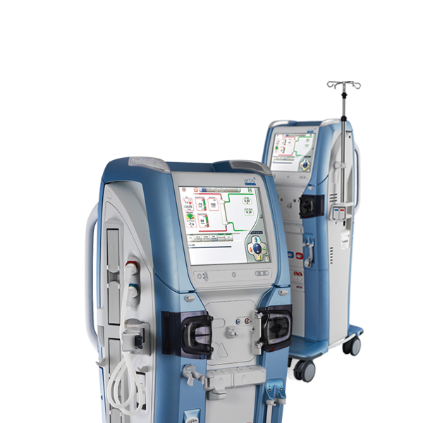 Baxter Phoenix Hemodialysis Delivery System