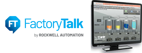 Rockwell Automation FactoryTalk View SE