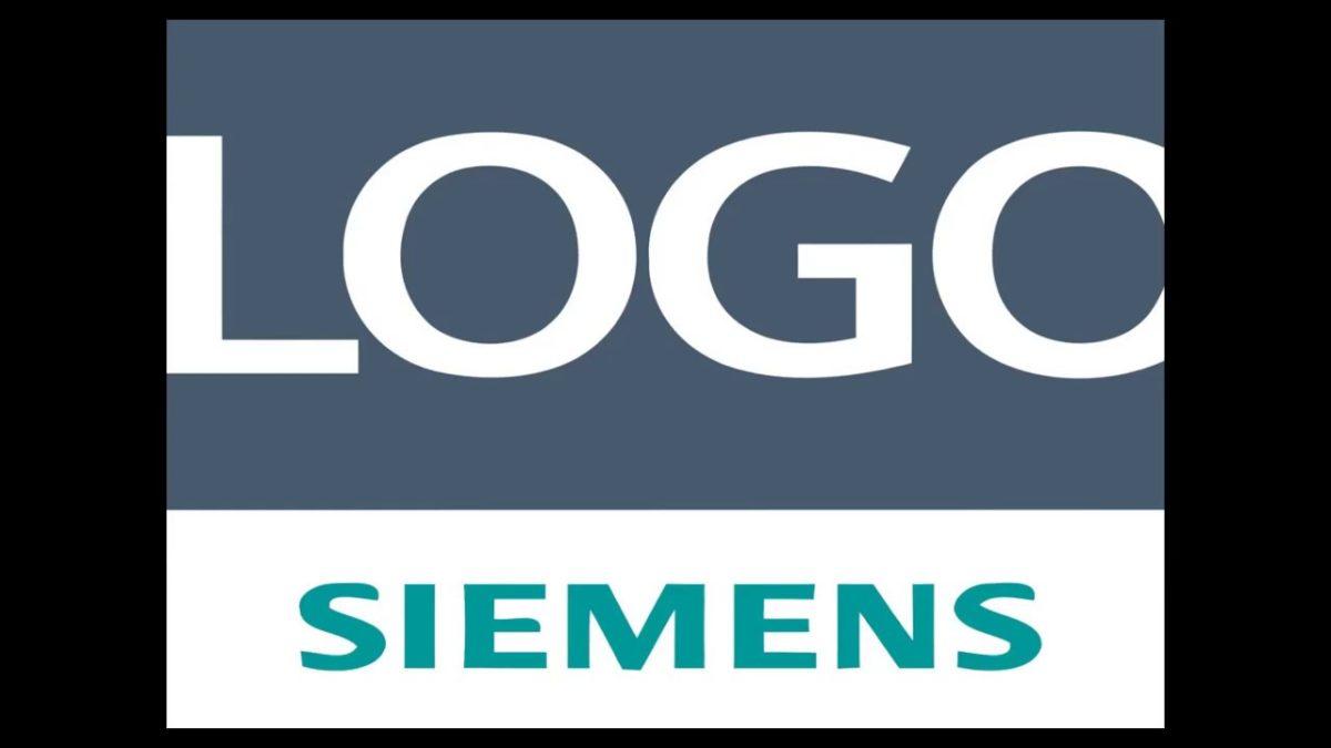 Siemens LOGO! Web Server