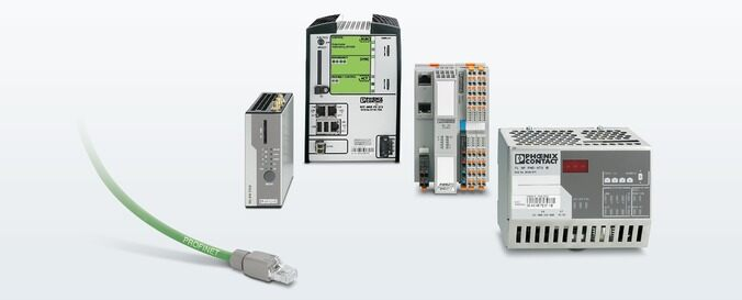 Siemens PROFINET Devices (Update F)