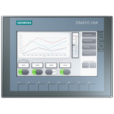 Siemens SIMATIC HMI Panels