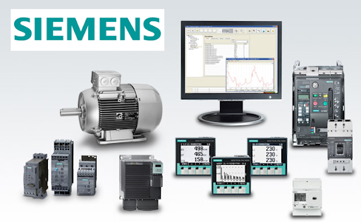 Siemens Industrial Products (Update P)