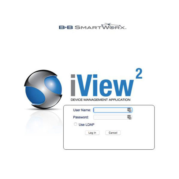 Advantech iView