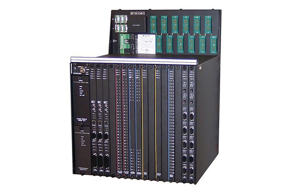 Schneider Electric Triconex TriStation and Tricon Communication Module